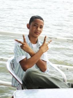 Axel Jirón Suárez I A (13 años)