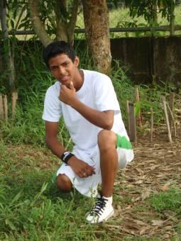 Yader Granados I F (15 años)
