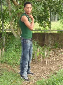 Juan Alvarez I F (16 años)