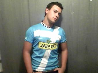 Franjo Restovic, 19A�os. Soltero