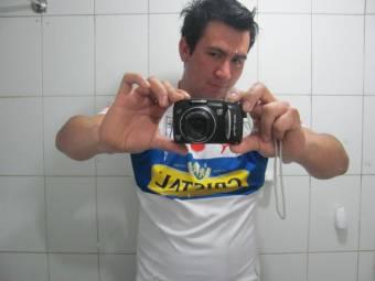 Hector Reyes, 23 A�os. Soltero