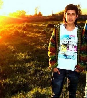 Ignacio Marley, 18 A�os. Soltero