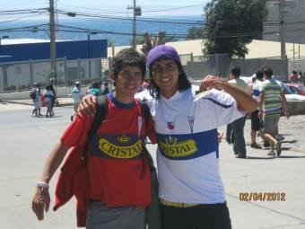 Dario Riquelme, 16 Años. Soltero