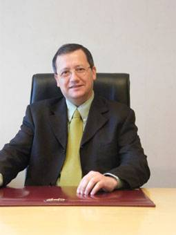 Sergio Medel Acosta