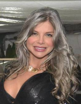 Angelica Jaramillo
