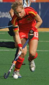 MARION RODEWALD - ALEMANIA