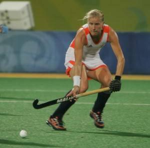 JANNEKE SCHOPMAN - HOLANDA