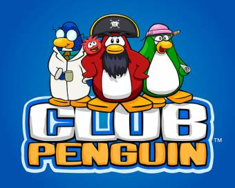 clup penguin