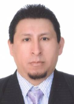 ROBERTO GERARDO VASQUEZ PISCO