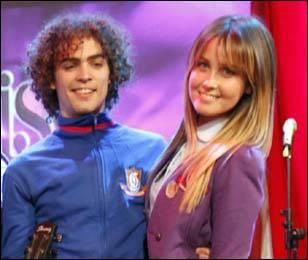 Nat y Eddy