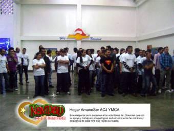 Hogar AmaneSer ACJ YMCA 2