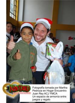 Hogar Encuentro Sede Juan Rey ACJ YMCA1