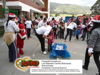 Fundación Sucre 1