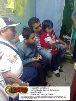 Fundación Sucre 2