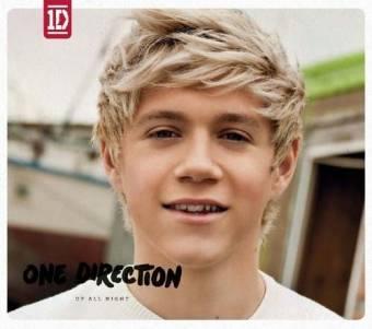Niall (El Hermoso)