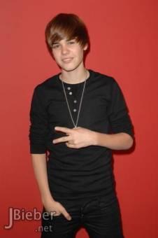Justin barbie!
