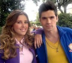 Alexis y Valentina