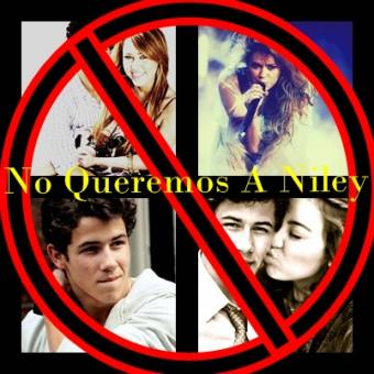 No queremos a Niley