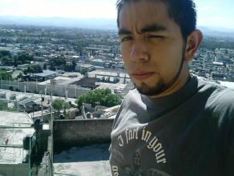 3. Alejandro Campuzano