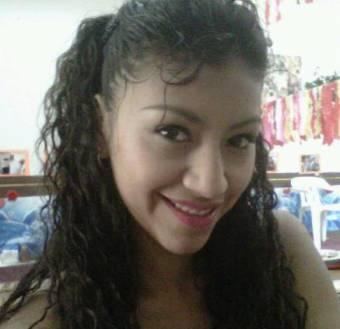 5. Xiomara Rivera (Xiomara Estrellita Rivera)
