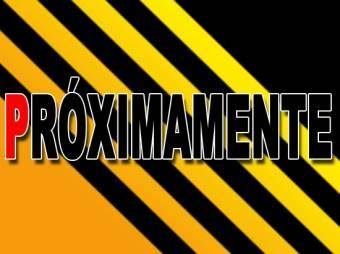"""PROXIMAMENTE"""