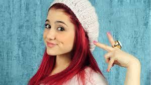 Ariana Grande *www*