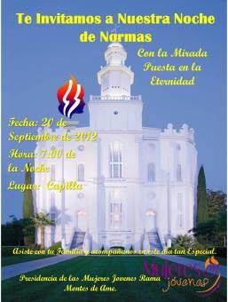 Templo sin Cristo