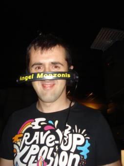 Angel Monzonis