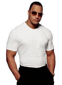 Dwayne ��The Rock`` Johnson