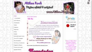 http://miikaa.jimdo.com/