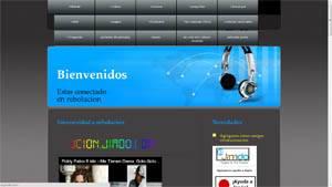 http://rebolucion.jimdo.com/