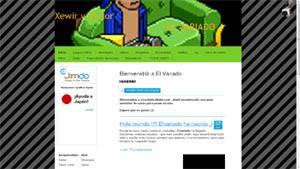 http://elvariado.jimdo.com/