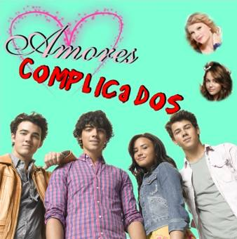 Amores Complicados (By Kaam)