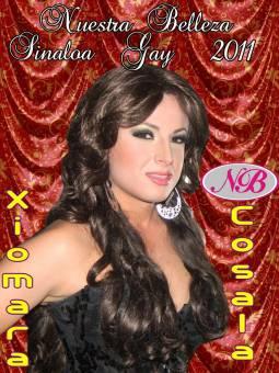 Xiomara (Cosala)