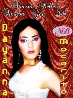 Dayanna (Mocorito)