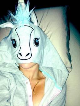 Unicorniooooooo.