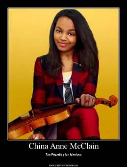 Chinna Ane Macclain