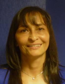 Francy Esperanza Gonzalez