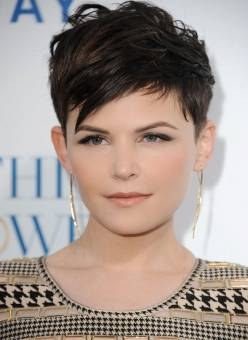 Ginnifer Goodwin. (Mary Margaret Blanchard/Blancanieves)