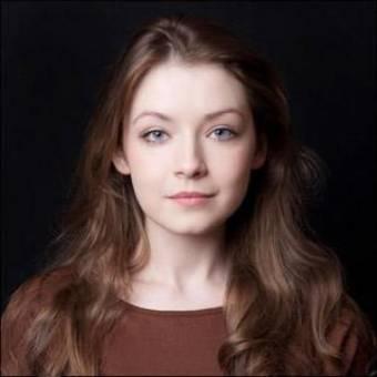 Sarah Bolger. (Princesa Aurora)