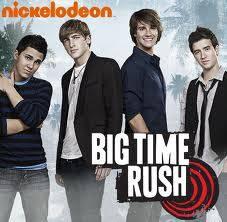 """""""BIG TIME RUSH"""""""