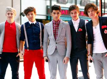 The one direction