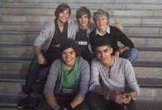 One Direction antes