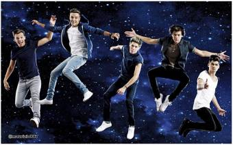 one direction!!!!!!!!!!
