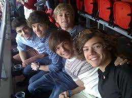 One Direction♥♥