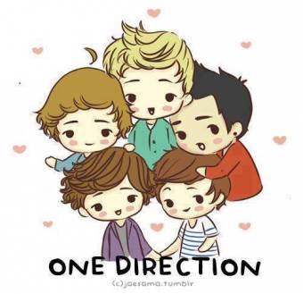 One direction (Direcioners)