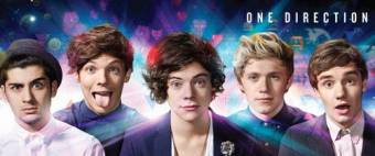 one directionn....