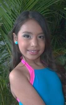 isabella ochoa