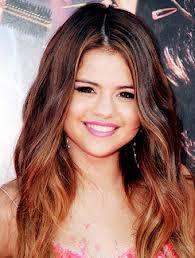 Selena Gomez, 20 a�os.