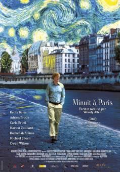 Midnight in Paris (Medianoche en Paris)